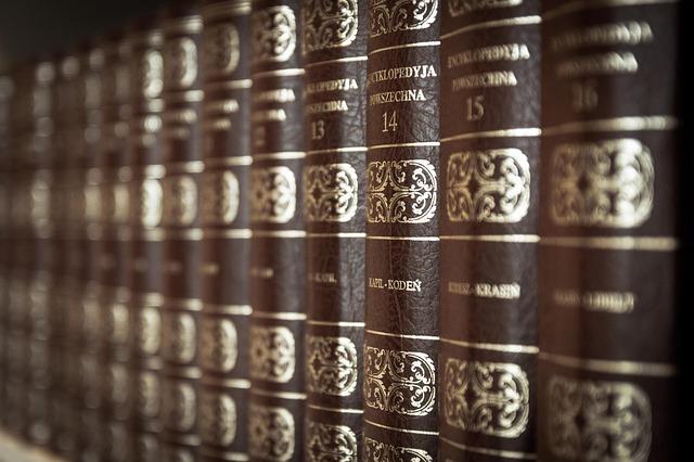 Mert a világ tele van csodálatos könyvtárakkal!