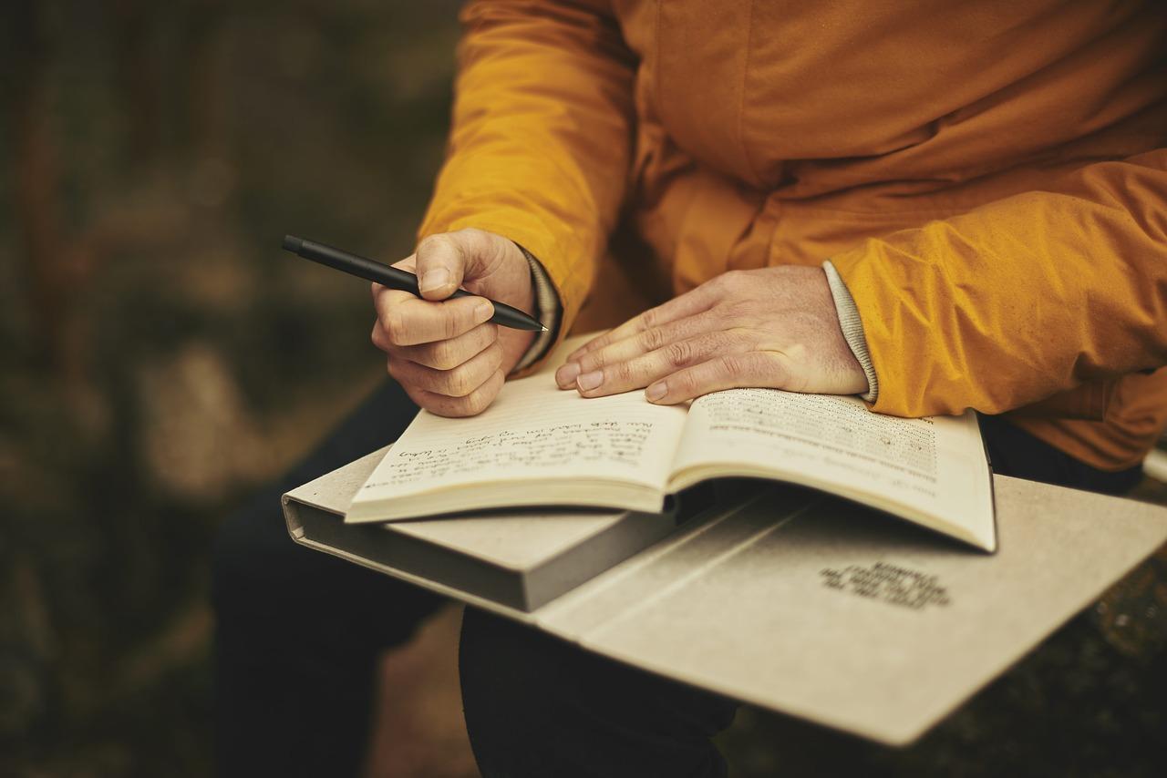 Idézetek az íráshoz, az írásról