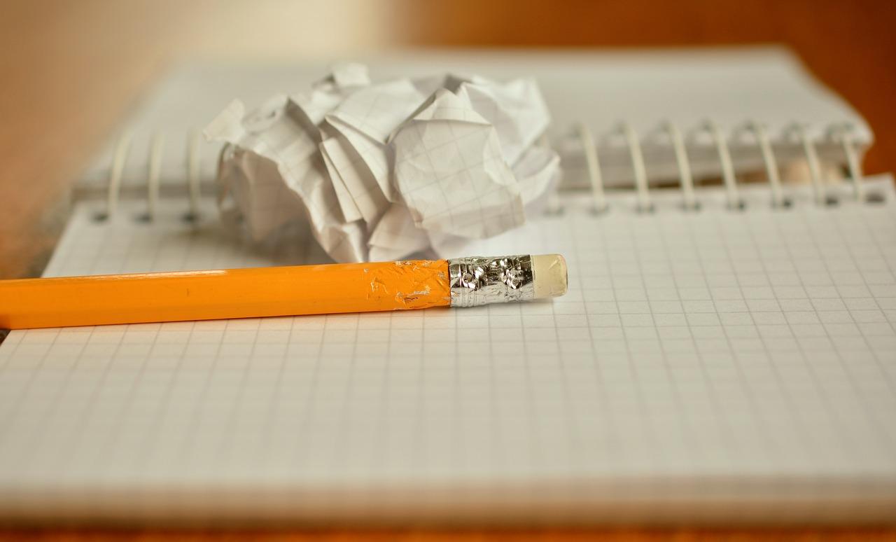 5 szabály, nemcsak fantasy íróknak