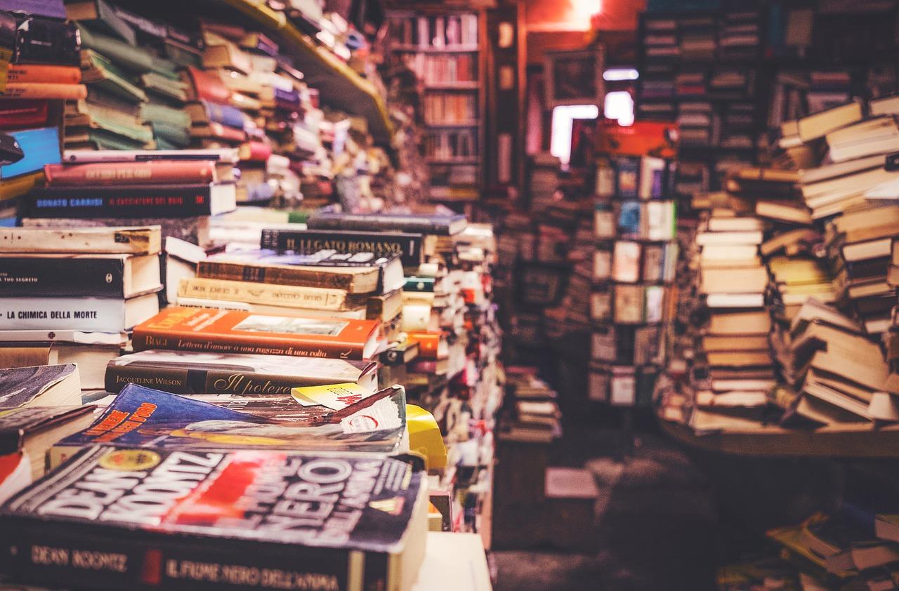 Könyvkiadás lépésről lépésre