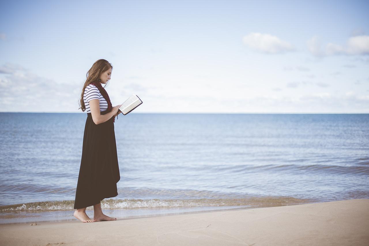25 könyv, melyet minden nőnek el kell olvasnia 25. születésnapja előtt