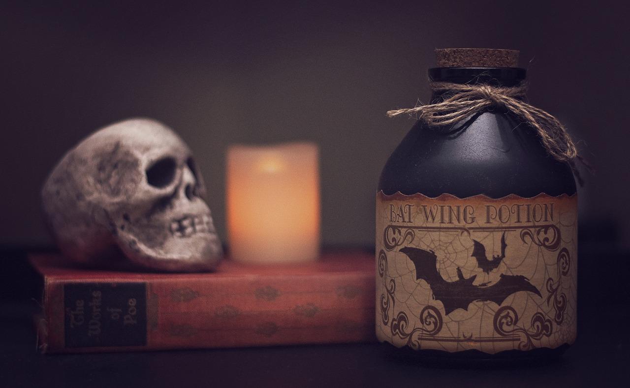 Vérfagyasztó könyvek a kánikulára
