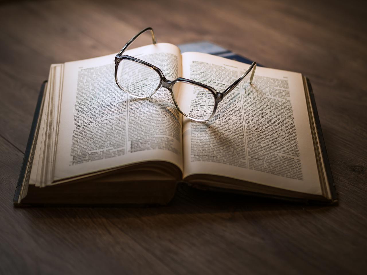 Az olvasás mint stresszcsökkentő