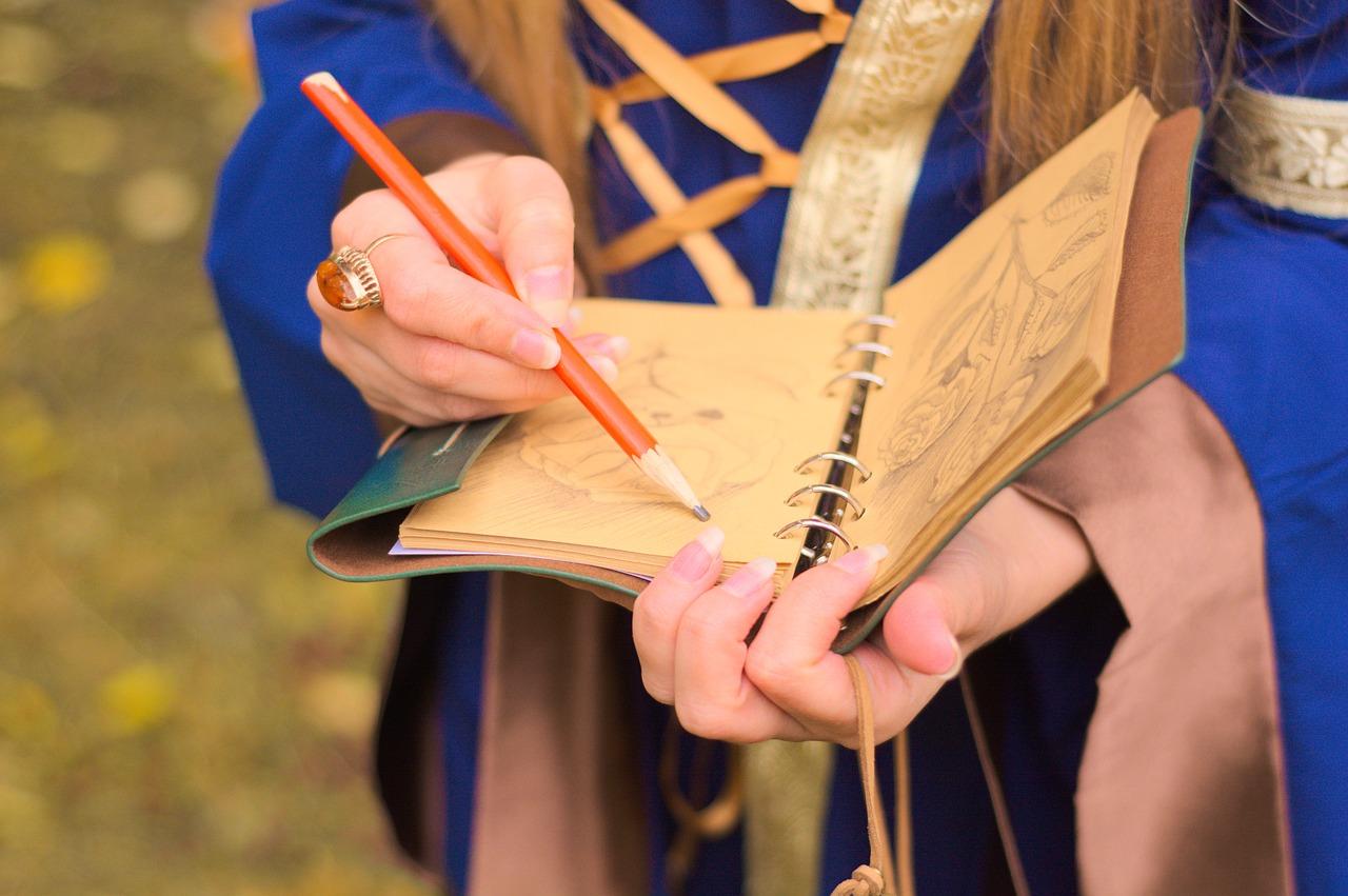 Neked mit mond a könyves horoszkópod?