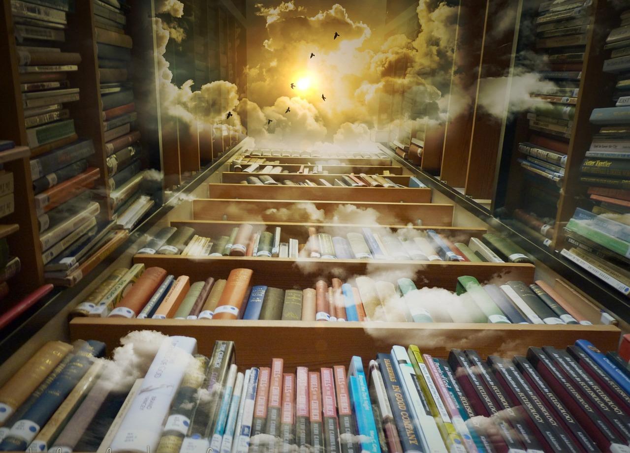 Biblioterápiát a léleknek