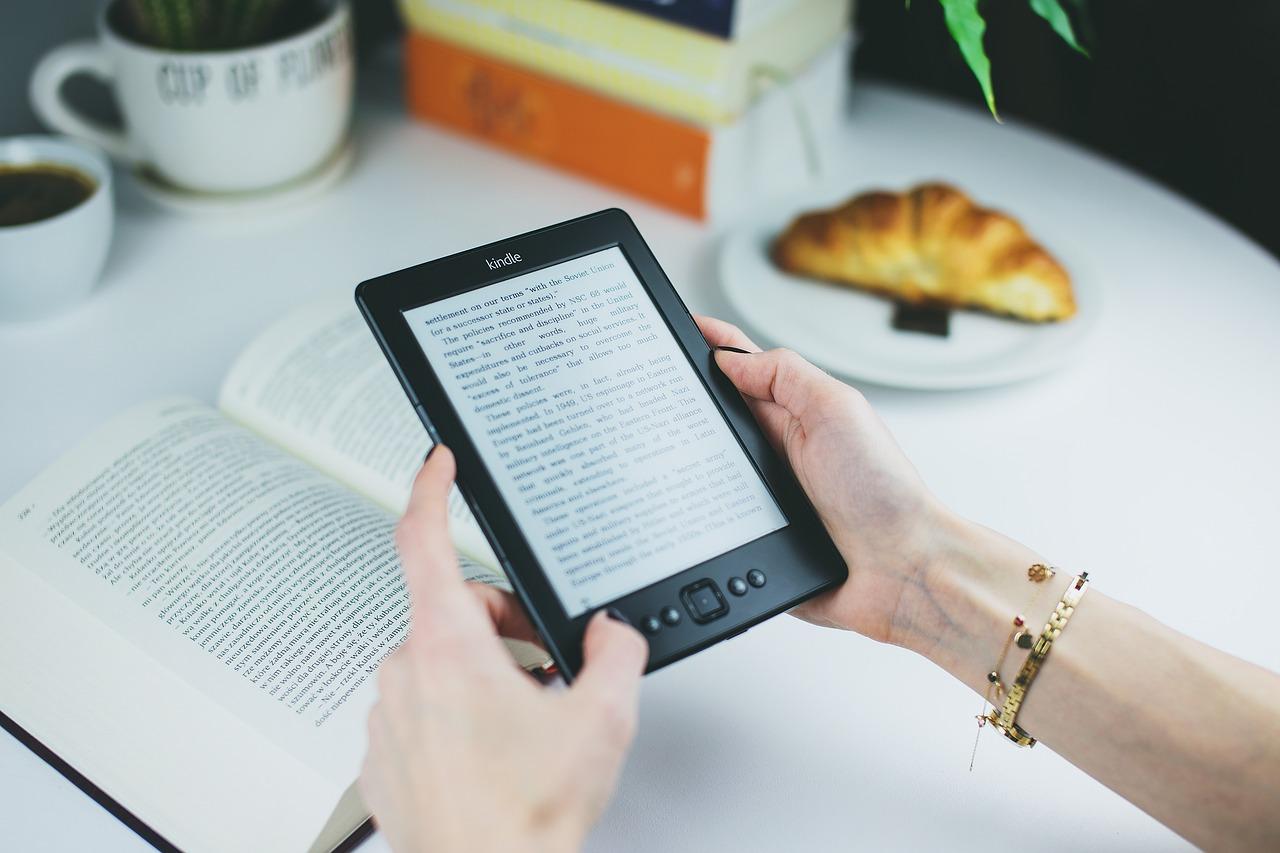 Az olvasás fél egészség, de nem mindegy hogyan!