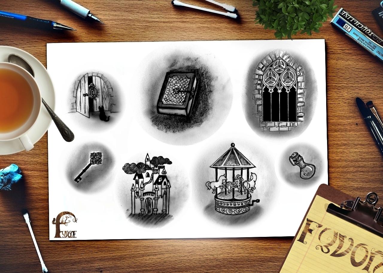Térképek, rajzok