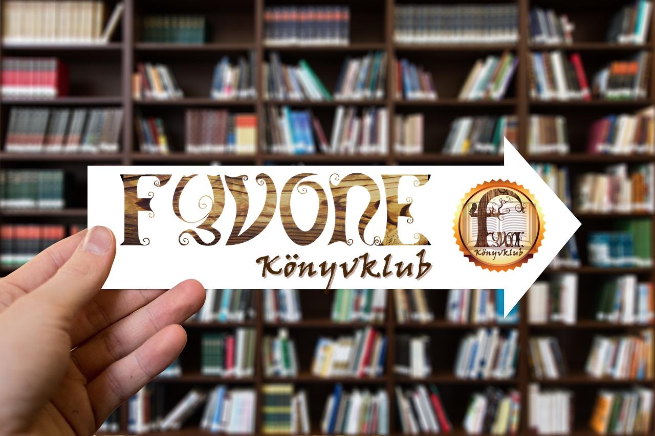 A könyvklubról