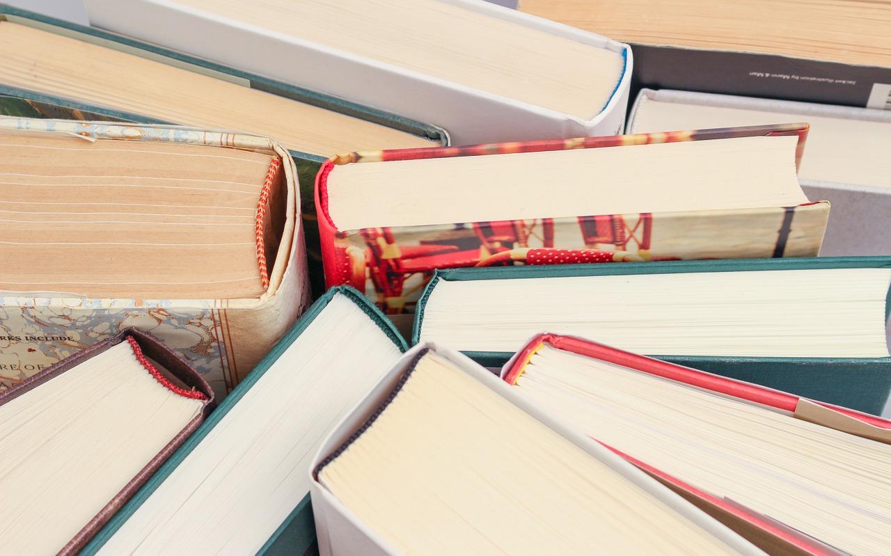 Könyvkötészet régen és most