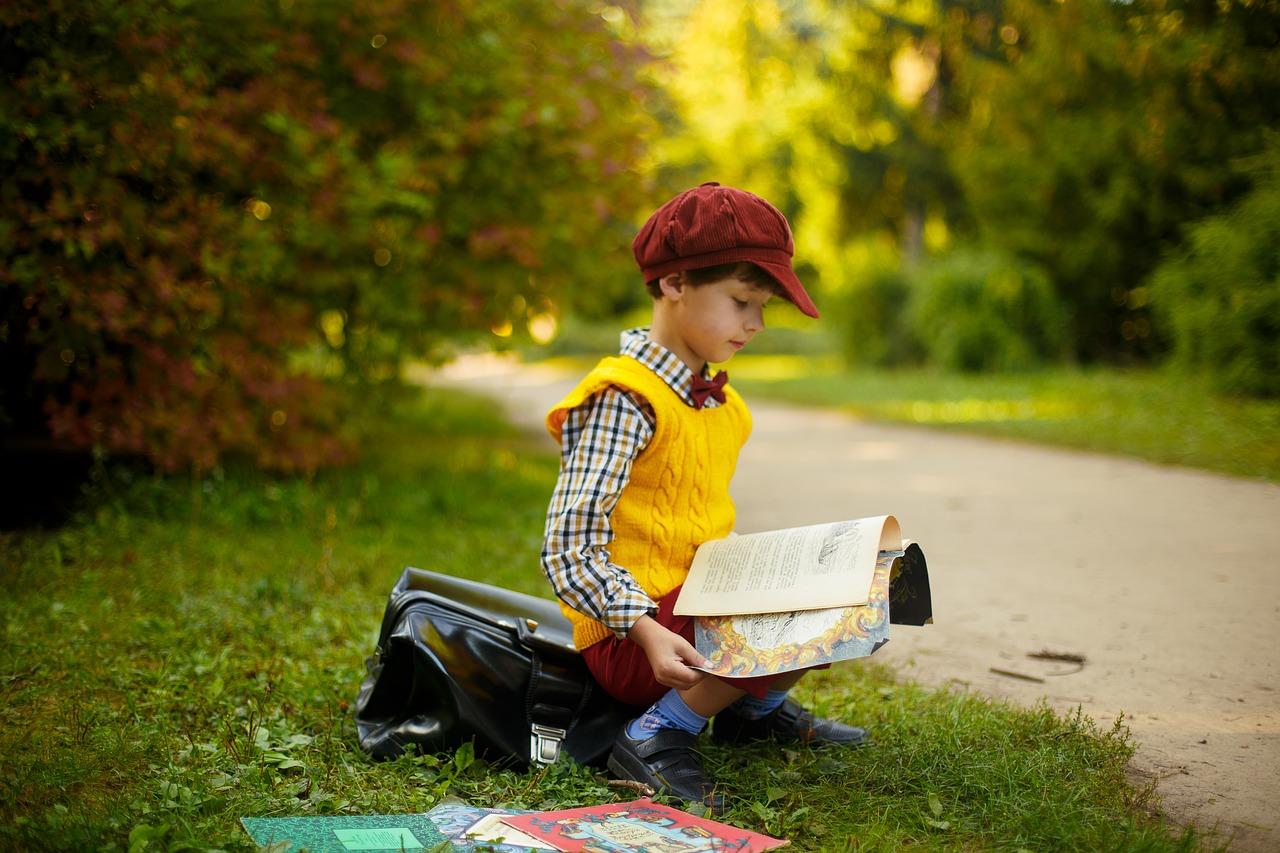 A 10 legjobb ifjúsági regény