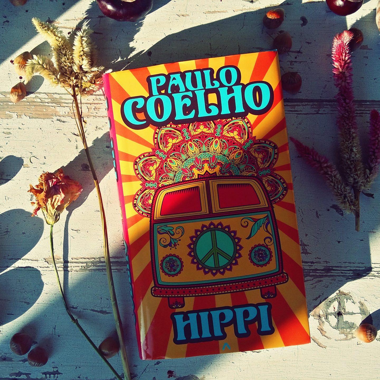 Hippi életérzés Coelho módra