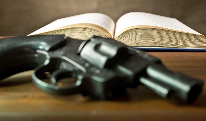 Bűntettek, melyeket híres könyvek inspiráltak