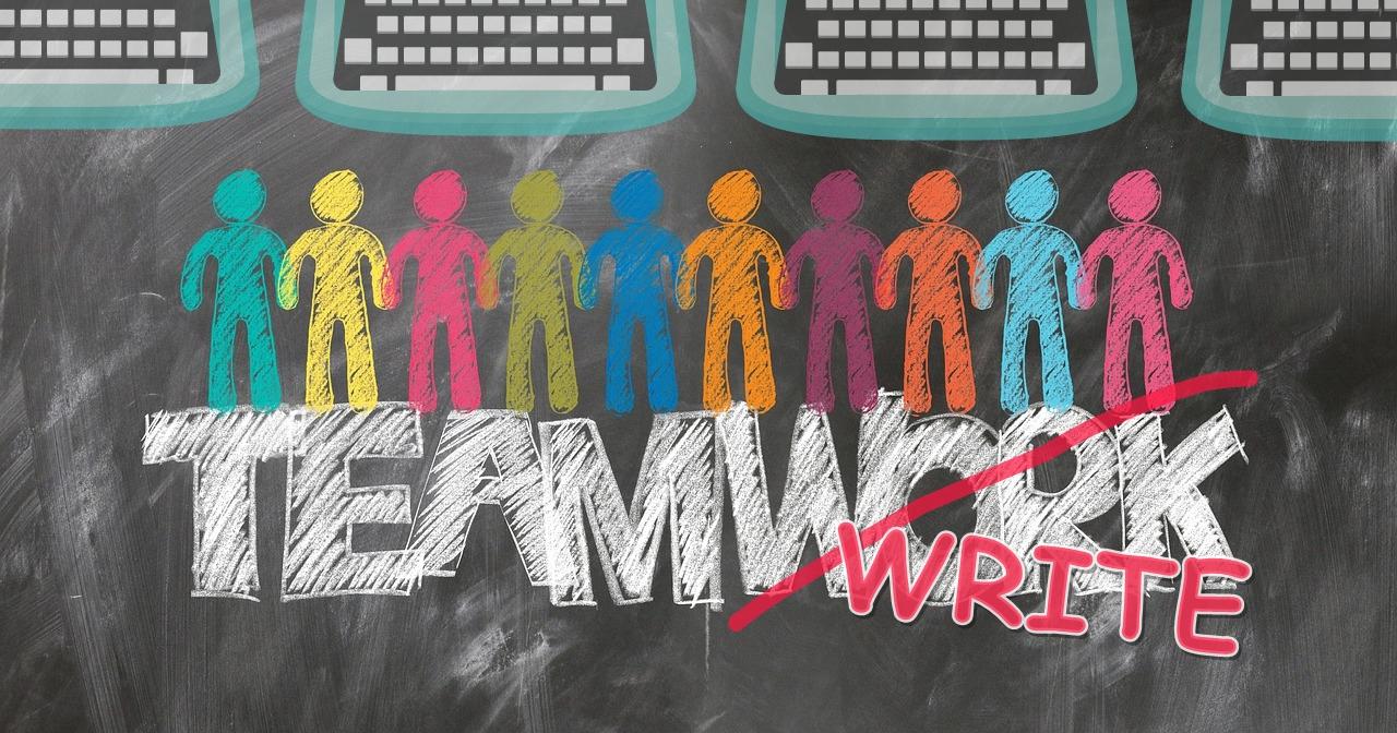 5 vonás, mely minden nagy íróban megvan