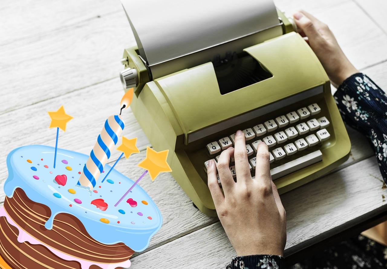 Érdekességek novemberben született írókról