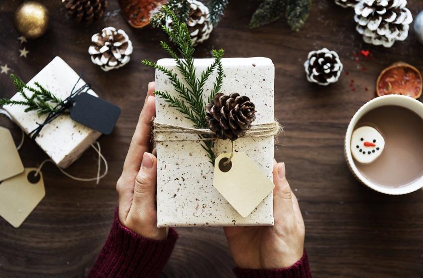 Karácsonyi könyvajándék kicsit másképp