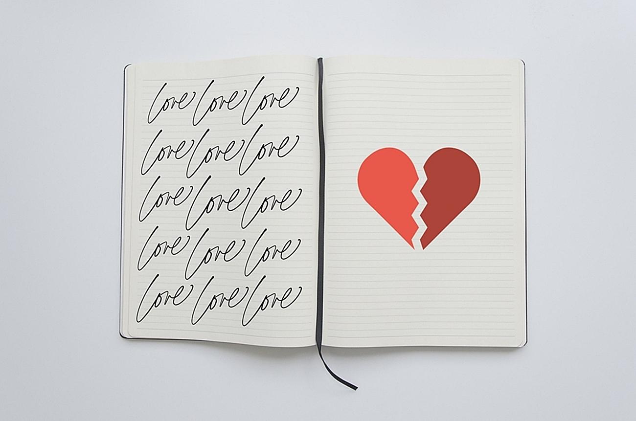 A legfájdalmasabb viszonzatlan szerelmek könyveinkből