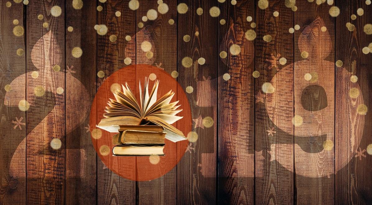 Könyvek, melyek segítségével fergeteges lehet a szilveszteri buli