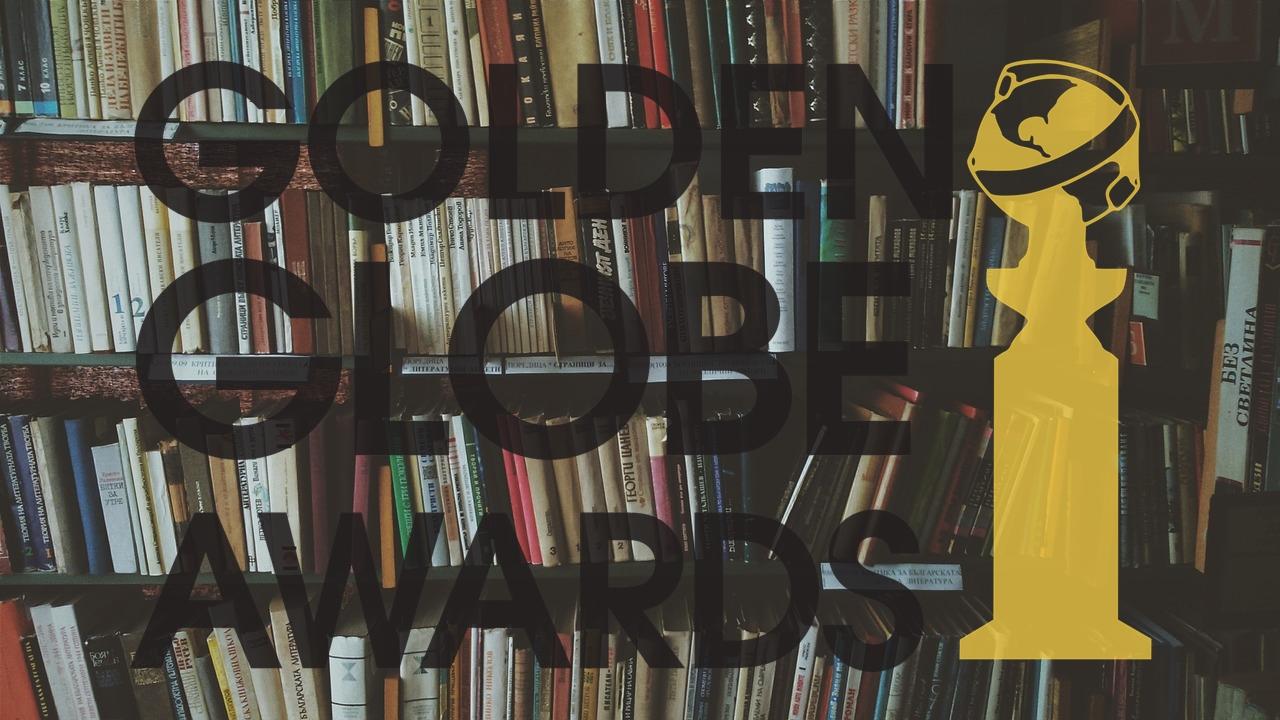 Könyvadaptációk a Golden Globe-on