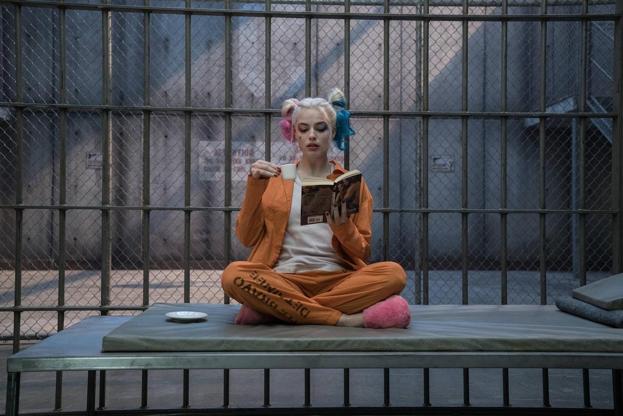 A legolvasottabb könyvek a börtönben