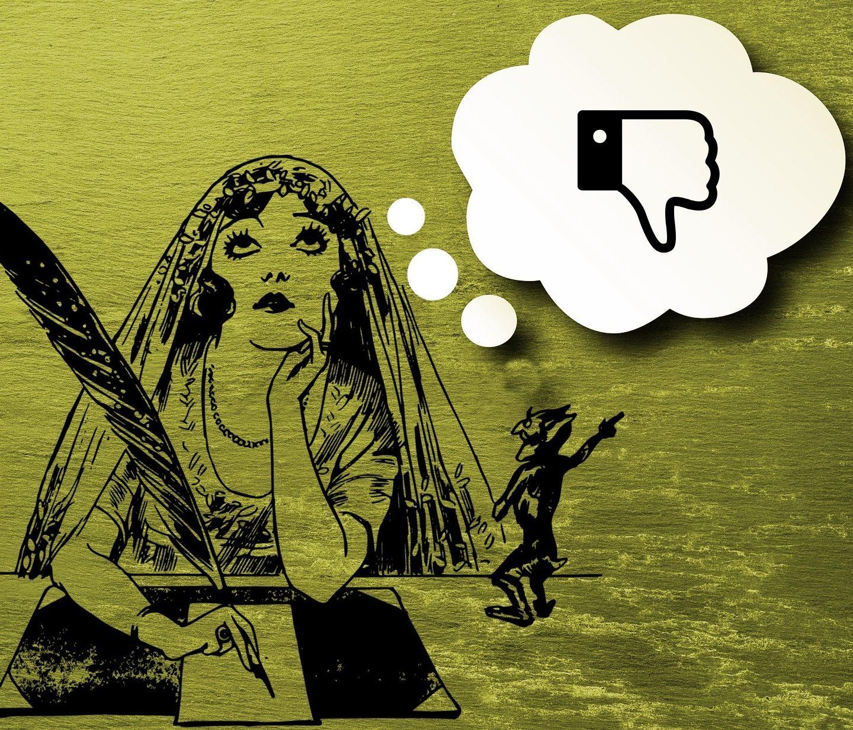 Írók írókról, avagy a kritika szakmán belül sem kímél