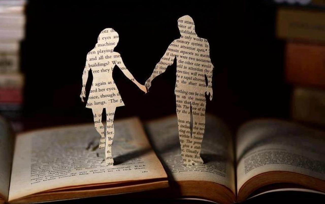 Irodalmi házasságok a legkitartóbb fajtából