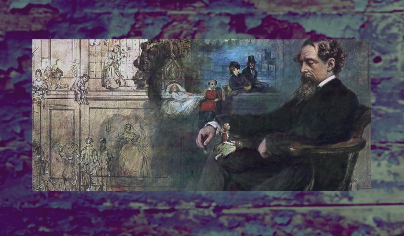 Túlélt vonatbaleset, titkos affér és milliós kutyanyakörv – érdekességek Dickens életéről