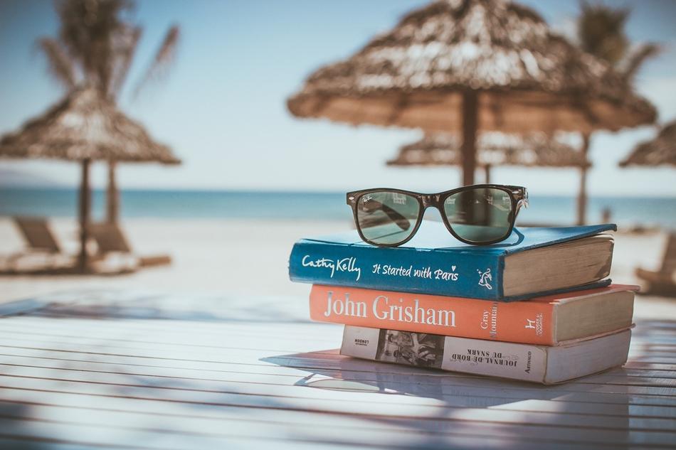 Könyvújdonságok a vakációra