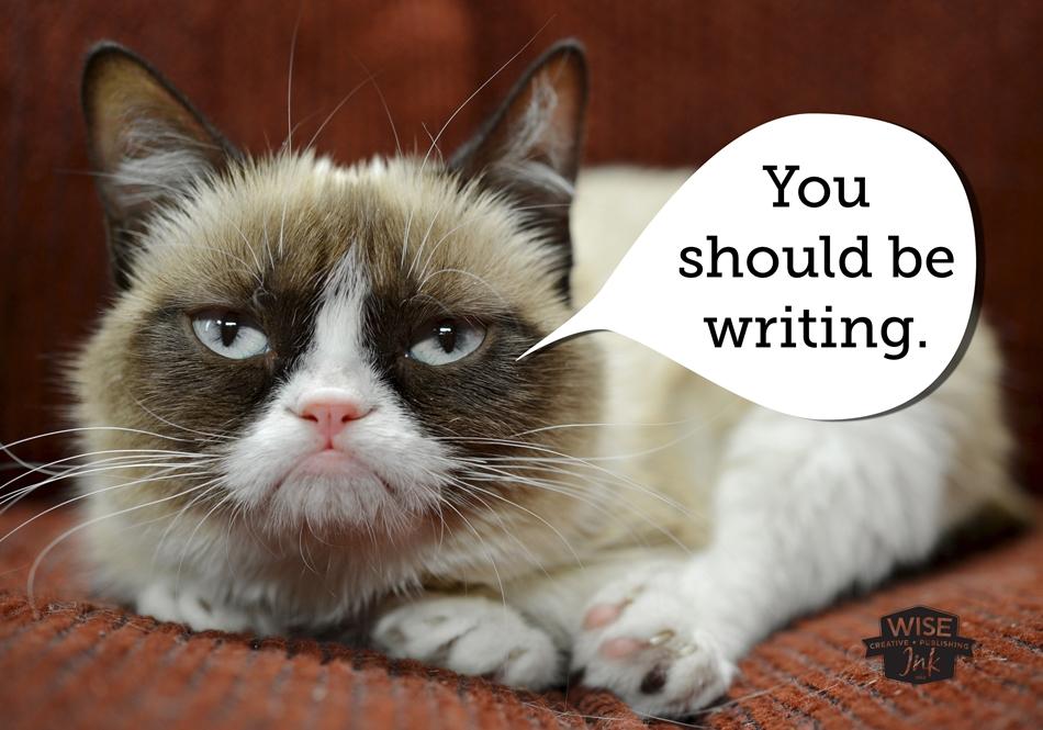Tarts macskát és ne igyál alkoholt, avagy neves írók tippjei íráshoz