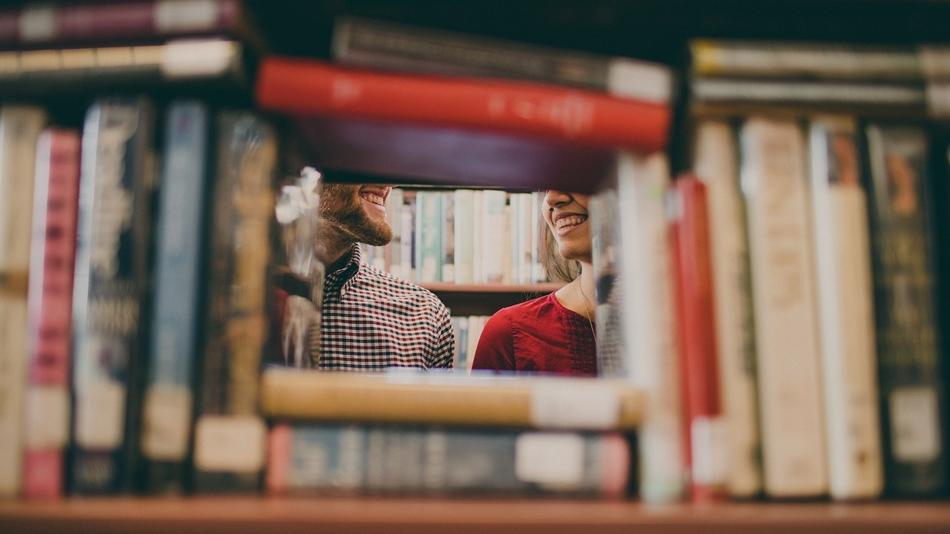 Emlékezetes könyvtári jelenetek a mozivászonról